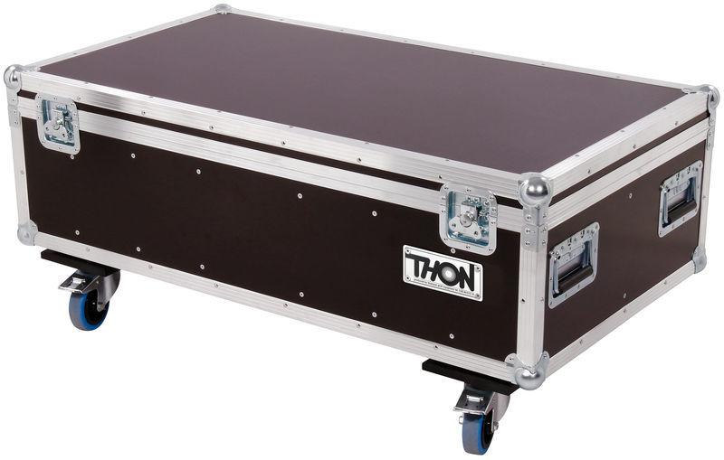 Thon Case 12x ADJ Mega 64 Prof Plus