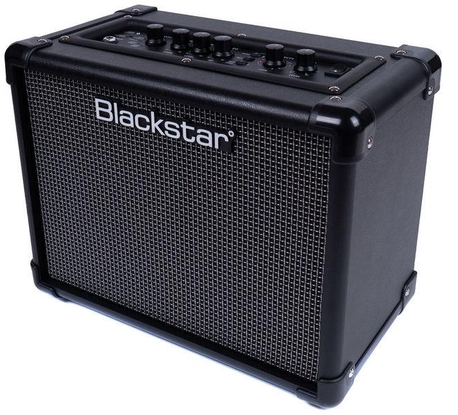 ID:Core 10 V3 Blackstar