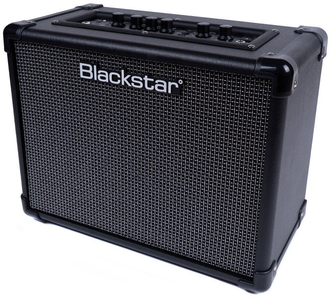 ID:Core 20 V3 Blackstar