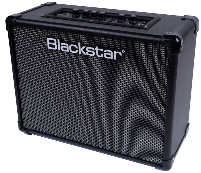 ID:Core 40 V3 Blackstar