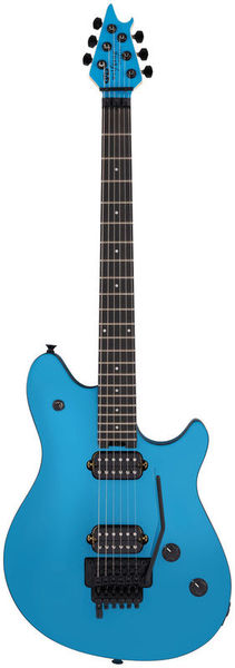 Evh Wolfgang Special Miami Blue