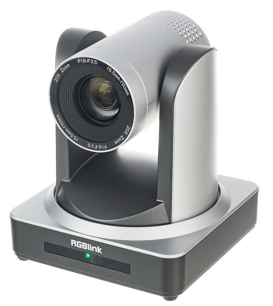 RGBLink PTZ Camera 20x Optical Zoom