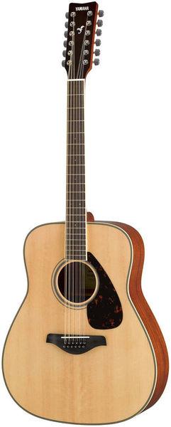Yamaha FG820-12 NTII