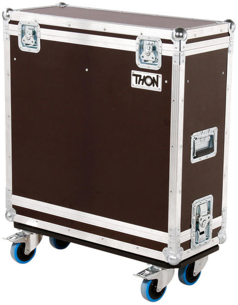 Thon Case Vox AC-30+accessory