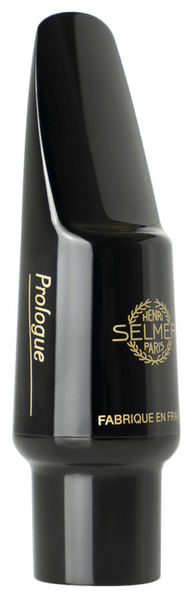 Prologue mouthpiece Alto Sax Selmer
