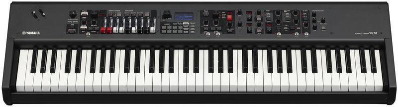 YC73 Yamaha