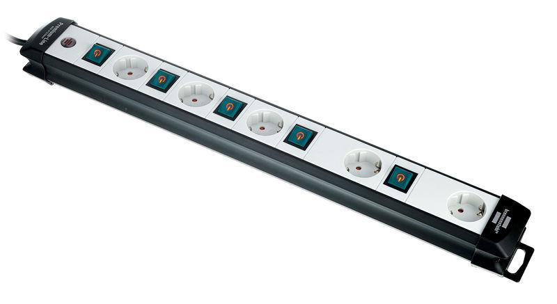 Brennenstuhl P-L Power Split 5-Way Switches