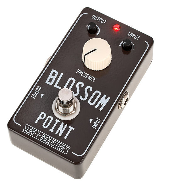 Surfy Industries Blossom Point Boost
