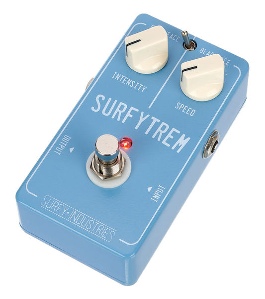 Surfy Industries SurfyTrem Tremolo