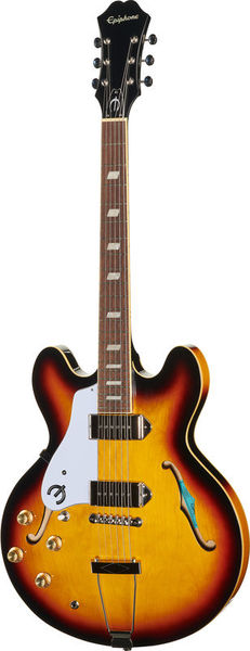 Epiphone Casino LH VS