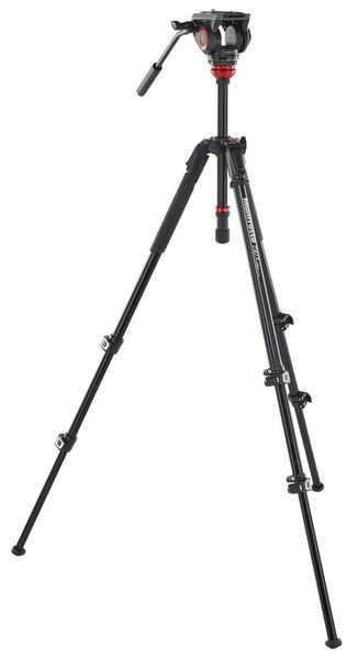 Manfrotto MVK500190XV Video Stand Kit