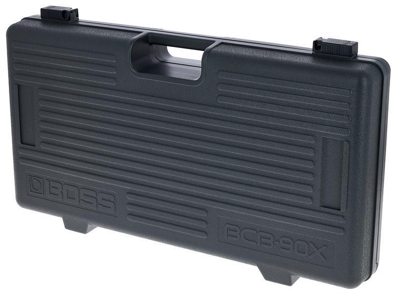 Boss BCB-90X Pedalboard
