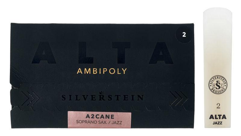 Silverstein Ambipoly Soprano Jazz 2.0