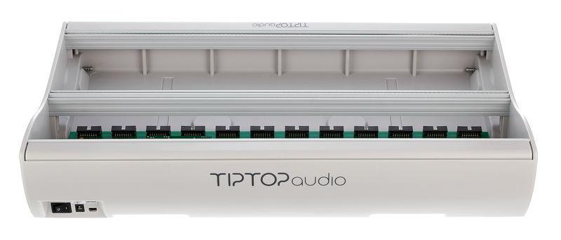 Tiptop Audio Mantis Red