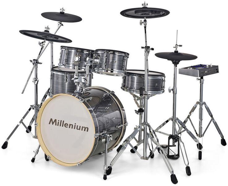 Millenium MPS-1000 E-Drum Set