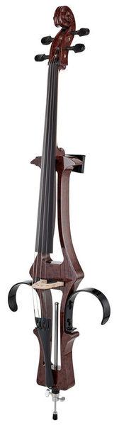 Harley Benton HBCE 990BEM Electric Cello