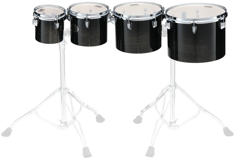 Tama High ConcertTom Set CSLT4H-TBF
