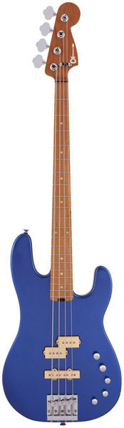 Charvel Pro-Mod SD Bass PJ IV MBL