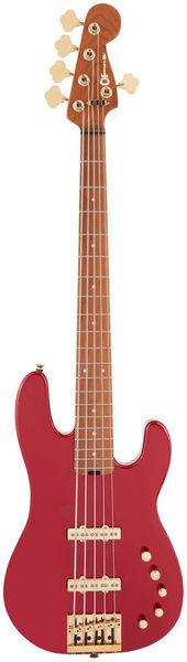 Charvel Pro-Mod SD Bass JJ V CAR