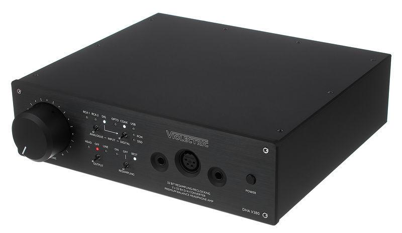 Violectric DHA V380