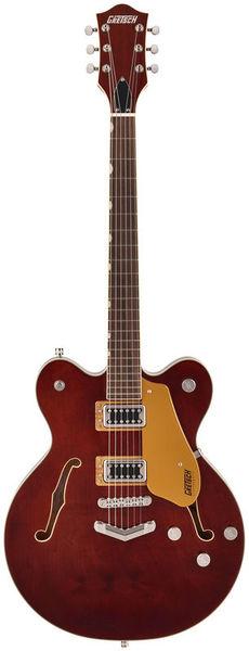 Gretsch G5622 Elmtc CB DC A. Walnut