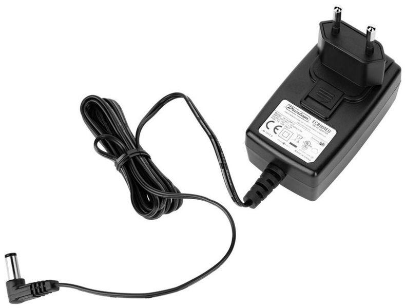 Dunlop 18V DC Power Adapter