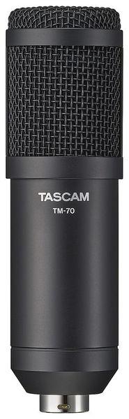 TM-70 Tascam