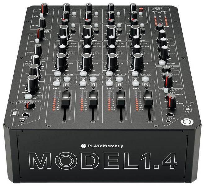 PlayDifferently Model 1.4