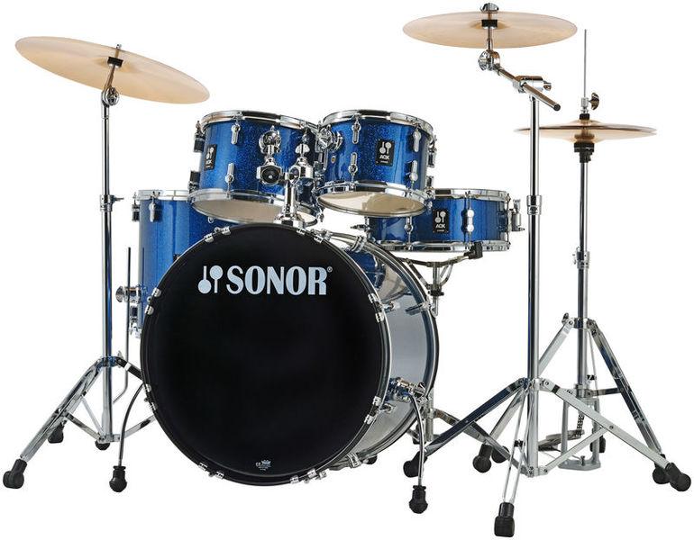 Sonor AQX Stage Set BOS
