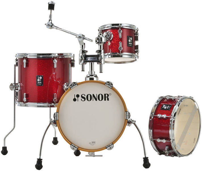 Sonor AQX Micro Set RMS