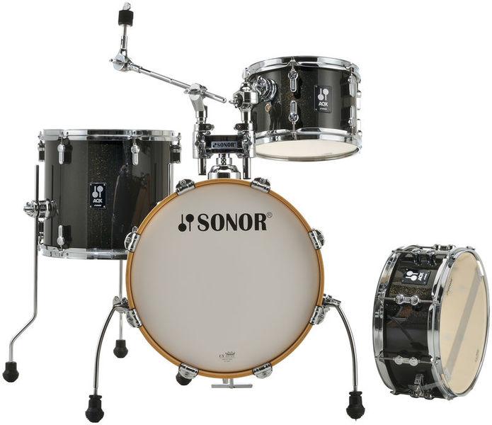 Sonor AQX Jungle Set BMS