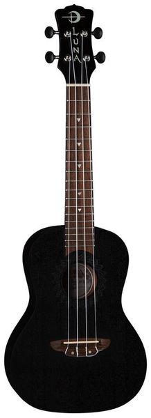 Luna Guitars Uke Vintage Mahogany BK C