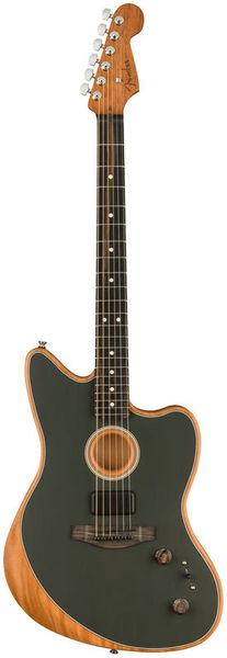 Fender AM Acoustasonic Jazzmaster TU