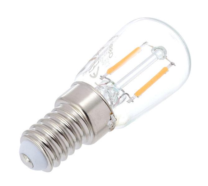 LEDVANCE SPC.T26 5 1.6 W/2400K E14