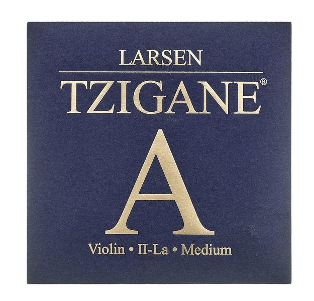 Larsen Tzigane A Single String Medium