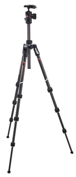 Manfrotto MKBFRTC4-BH Carbon Tripod