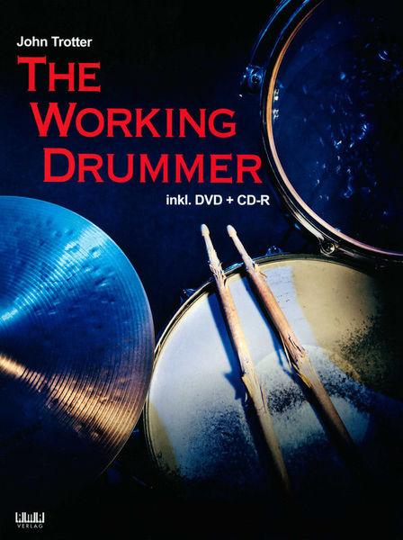 AMA Verlag The Working Drummer D