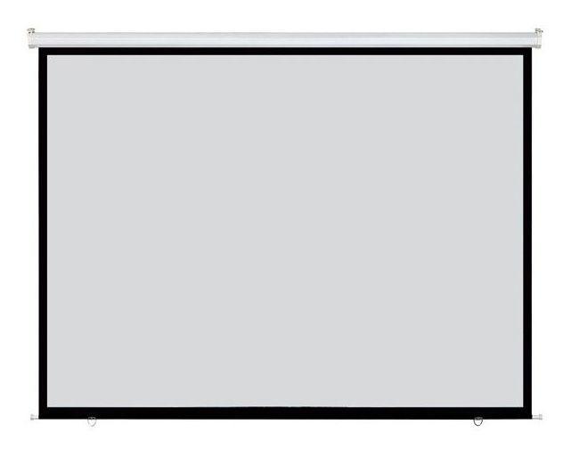 "DMT Proscreen Manual 106"" 16:9"