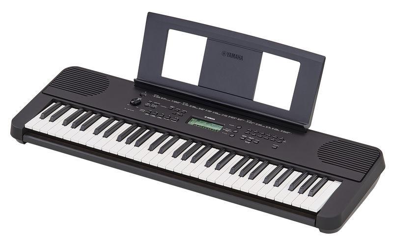 Yamaha PSR-E360 Black