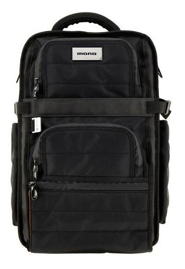 Mono Cases The Flyby Ultra BLK
