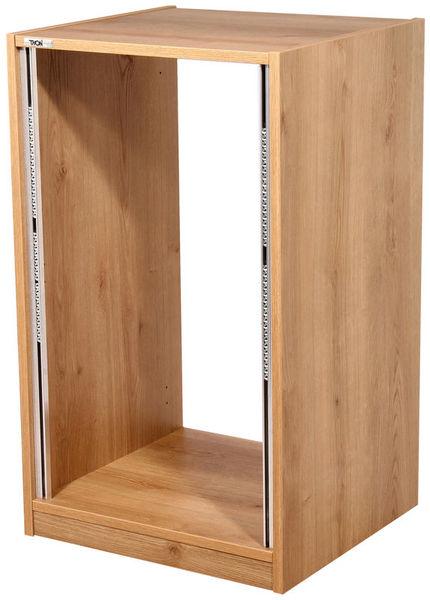 Thon Studio Rack 18U 50 oak