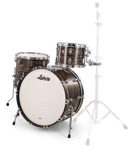 Ludwig Classic Maple Rock B.Strata