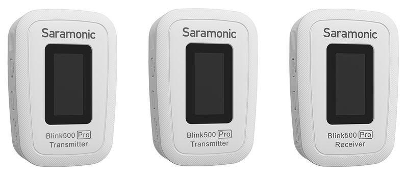 Blink 500 Pro B2W Saramonic