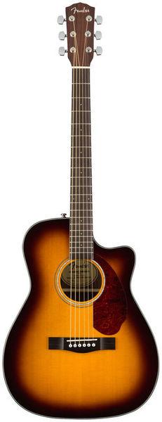 Fender CC-140CE Sunburst