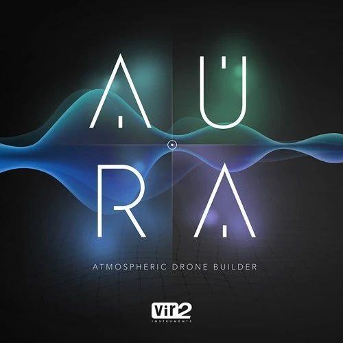 Vir2 Aura:Atmospheric Drone Builder