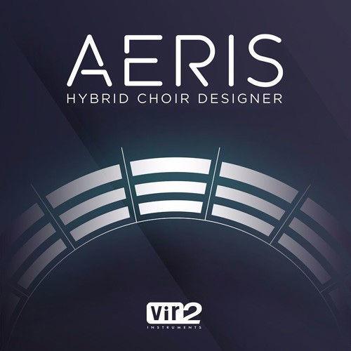 Vir2 Aeris: Hybrid Choir Designer