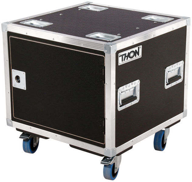 Thon SD 8U System Rack 600
