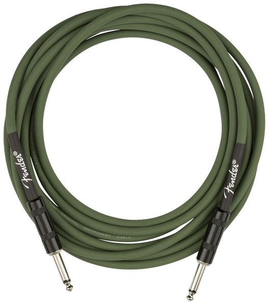 Fender Joe Strummer Pro Cable 4m DGR