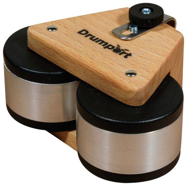 Drumport StompTech Shaker Clip