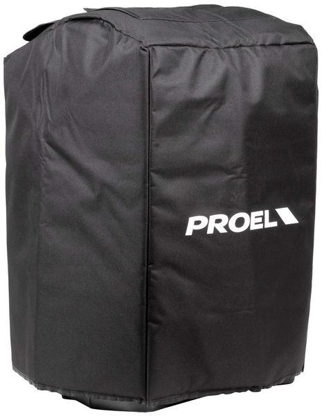 Proel V12Free Cover